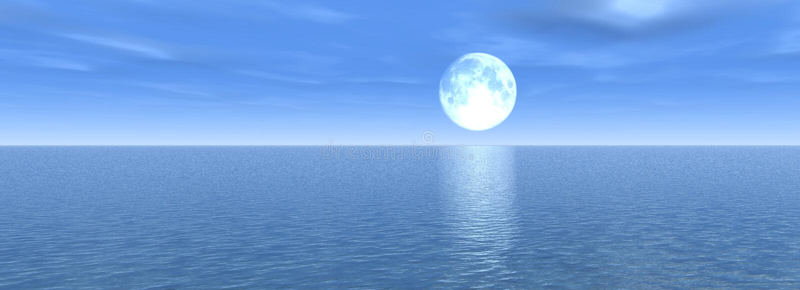 Download Panorama Of Sea Royalty Free Stock Photos - Image: 5483318