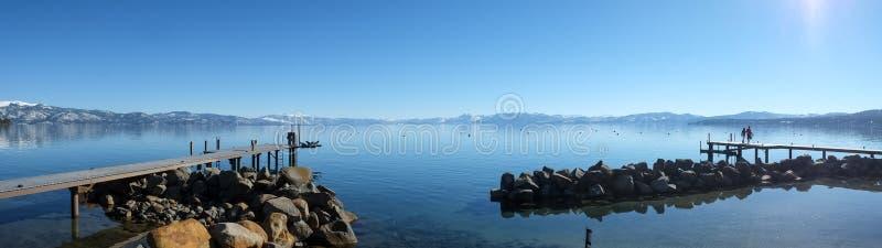 panorama- tahoesikt för lake royaltyfri fotografi