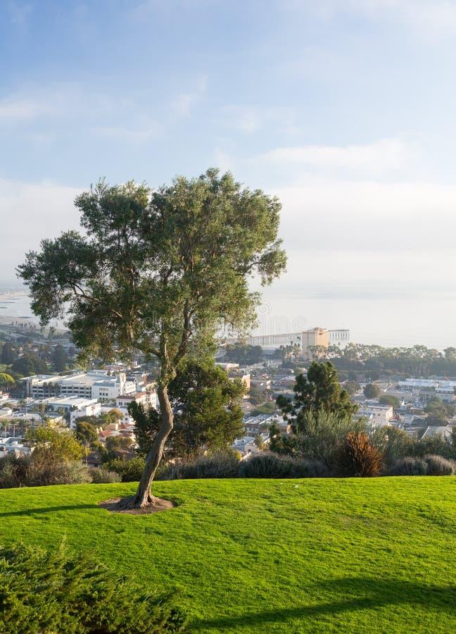 Download Panorama Ventura Od Grant Parka Zdjęcie Stock - Obraz: 28481218