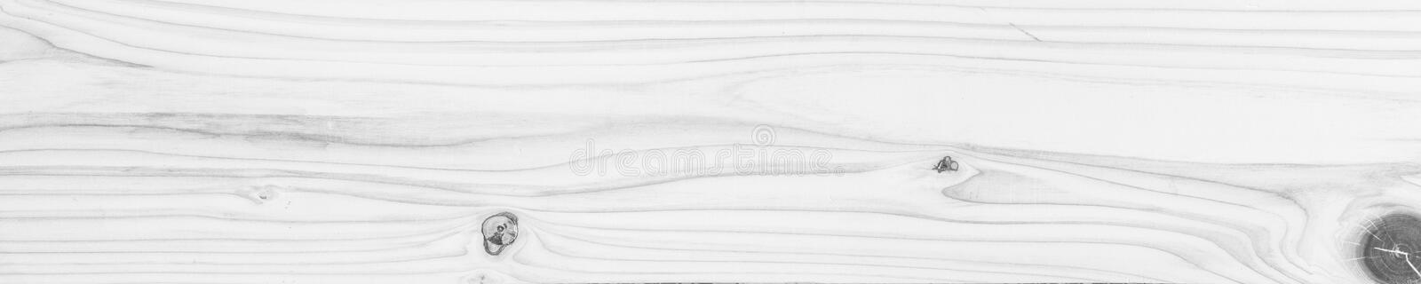 Panorama wooden texture surface white clean abstact background,. Panoramic wood stock photo
