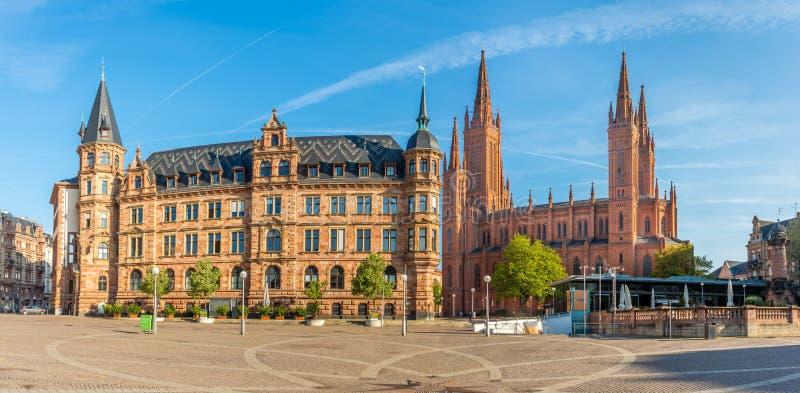 Markt De Wiesbaden