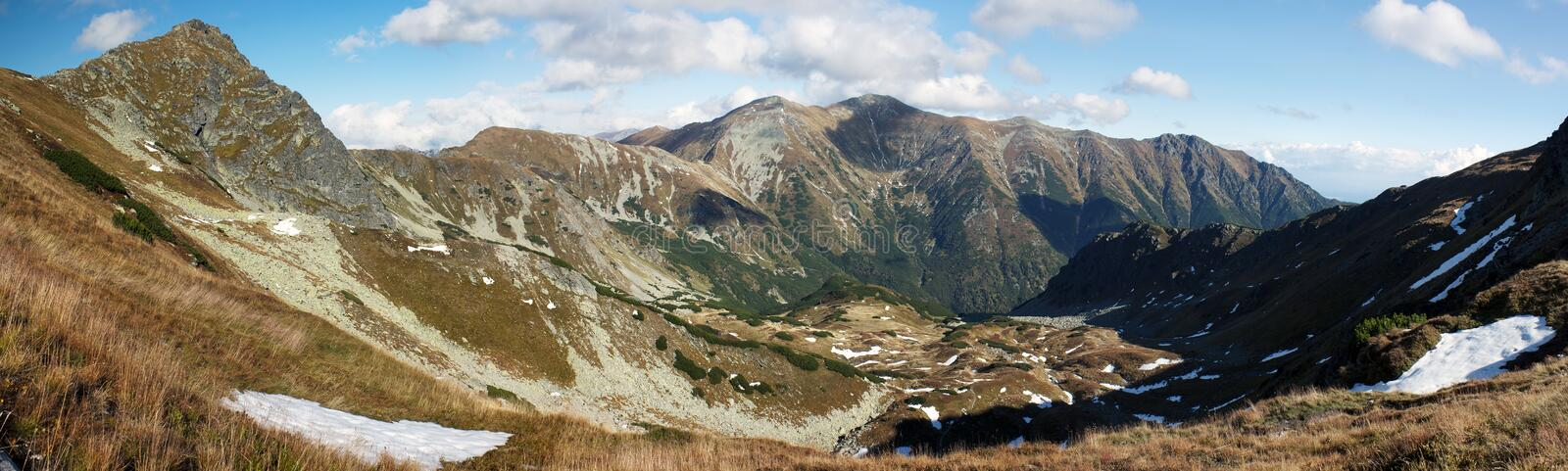 Download Panoramatic View From Rohace Mountainc Stock Photo - Image: 28473638