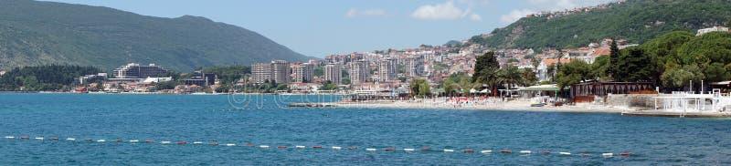 Download Panoramautsikt Av Havet I Herceg Novi Redaktionell Fotografering för Bildbyråer - Bild av montenegro, sikt: 78728959