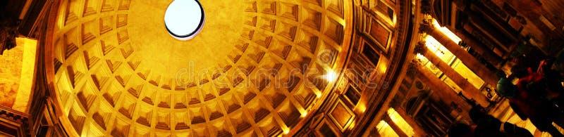 panoramic fotografia de stock royalty free