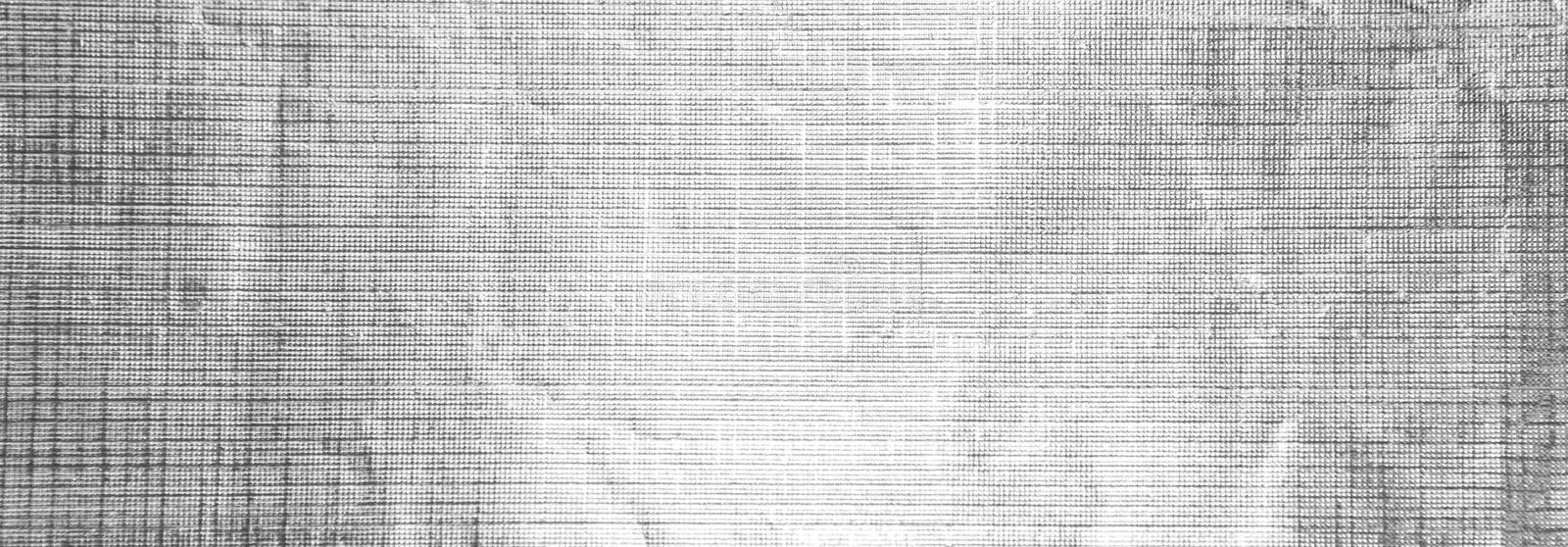 Panoramic Abstract silver aluminum foil background royalty free stock photography