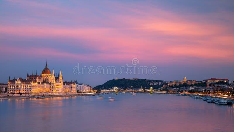 Budapest, Hungary. royalty free stock photography
