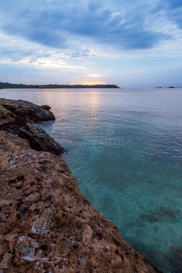 Panoramic Photography Of Sea Free Public Domain Cc0 Image