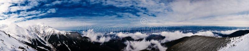 Download Panoramic view stock photo. Image of panoramic, infinite - 13281702