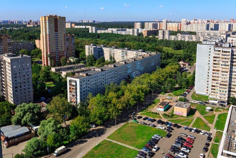 Balashikha Moskva Russland
