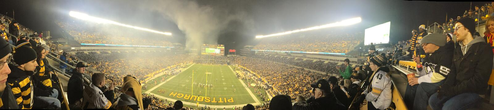 Heinz Field stock photos