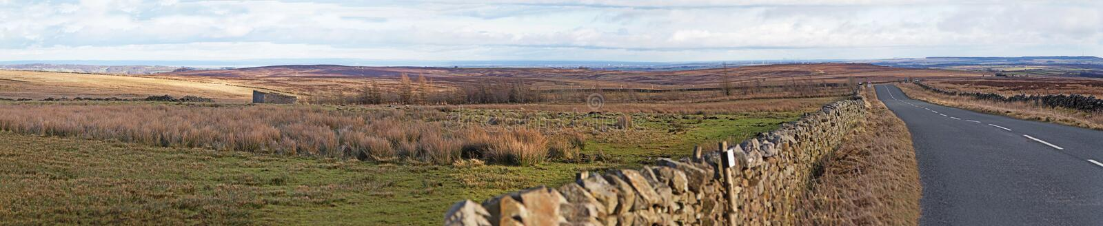 From Menwith Hill stock images