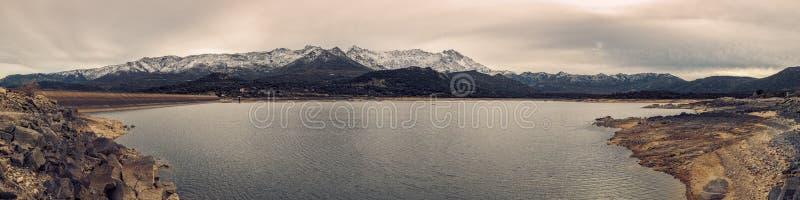 Download Panoramiczny Widok Lac De Codole W Balagne Regionie Corsica Obraz Stock - Obraz złożonej z depresja, naturalny: 106903995