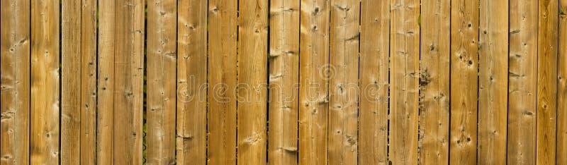 Panoramische Houten Textuur royalty-vrije stock fotografie