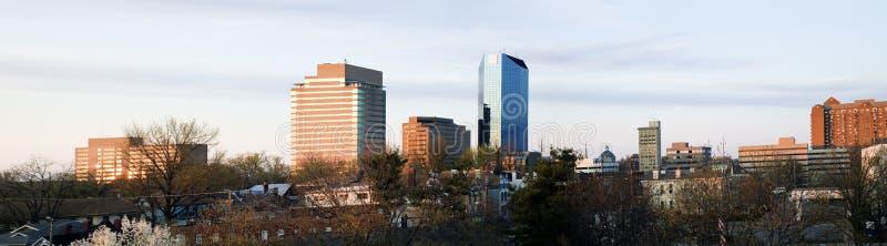 Panoramisches Lexington lizenzfreie stockbilder