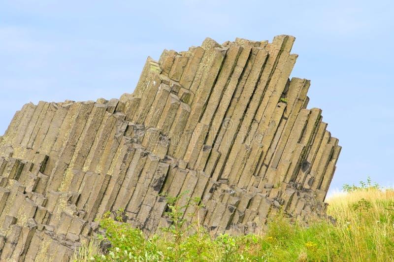 Download Panska Skala stock photo. Image of grey, basalt, bohemia - 28624964