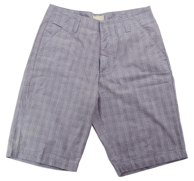 Free Pant S. Child S Shorts Pant S On A Background Stock Photography - 38458572