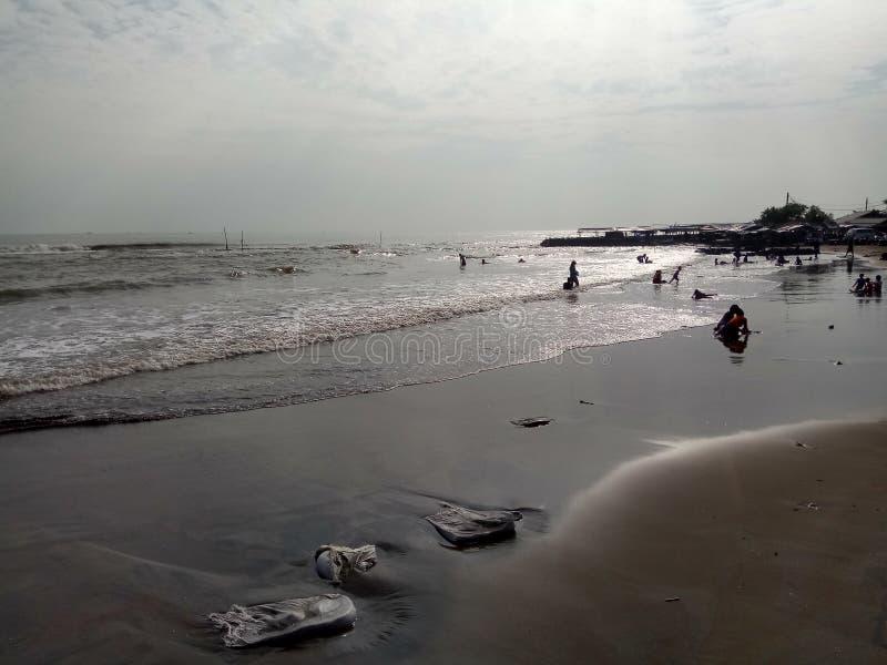 Pantai Pondok Bali zdjęcia royalty free
