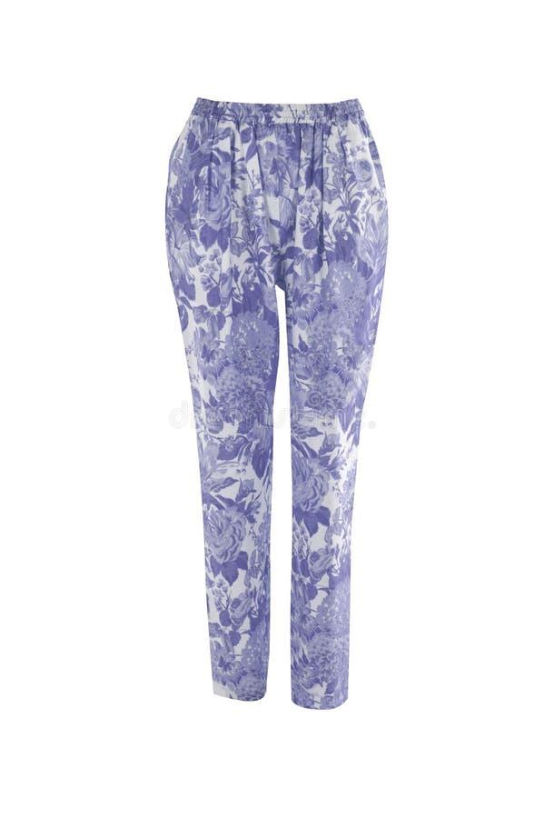 Pantalon de dames photos stock