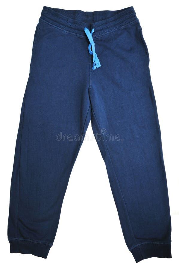 pantalon de sport image stock image du pratique isolement 26547501. Black Bedroom Furniture Sets. Home Design Ideas