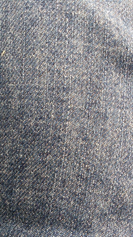 Pantalones de Textura/textura de los vaqueros imagenes de archivo