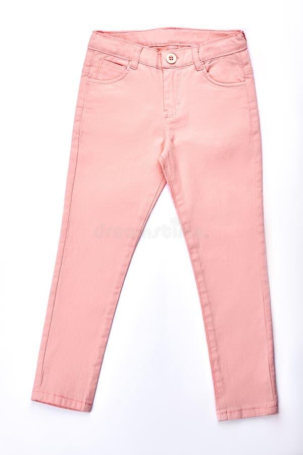 Pantalones Hermosos Del Verano De Las Muchachas Adolescentes Imagen De Archivo Imagen De Hermosos Adolescentes 104359899