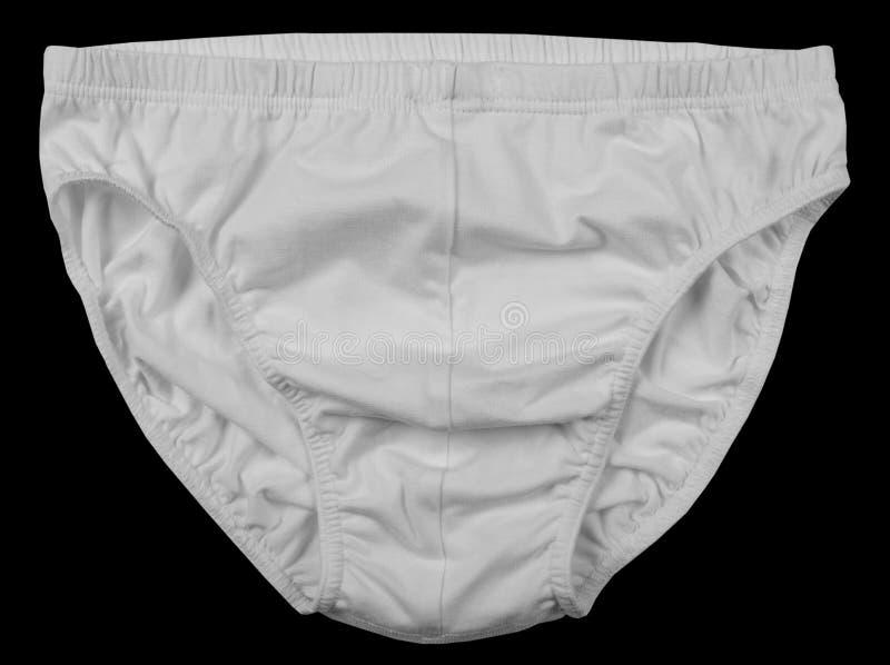 Pantalones masculinos aislados imágenes de archivo libres de regalías