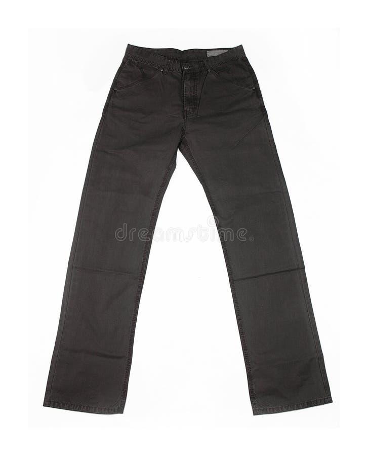 Pantalones vaqueros fotos de archivo