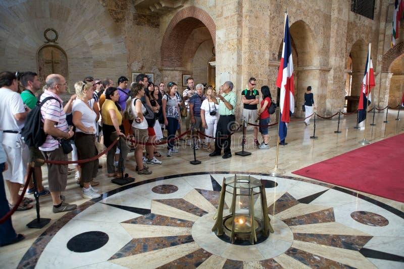 Panteão nacional foto de stock