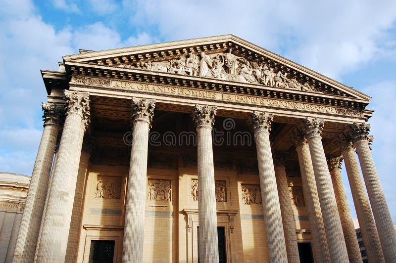 Panteão v3 fotos de stock