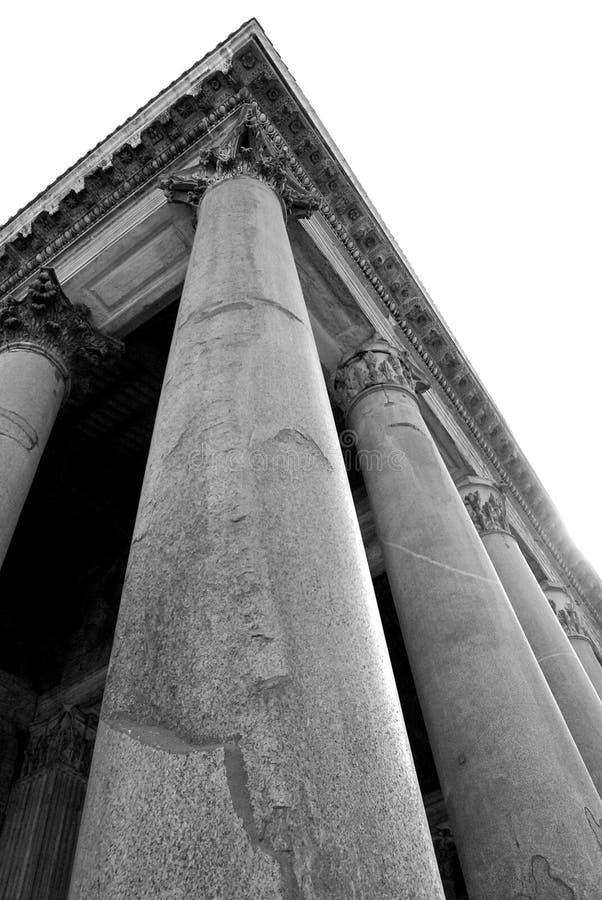 Panteón imágenes de archivo libres de regalías