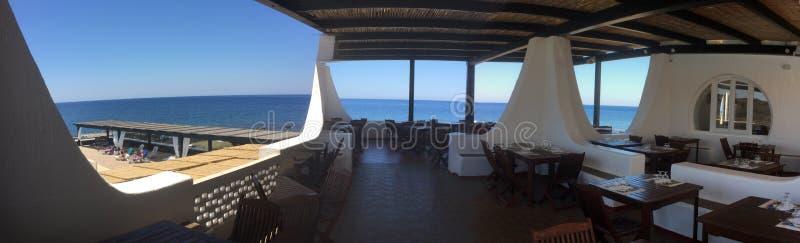 Pantelleria - Italië stock foto's
