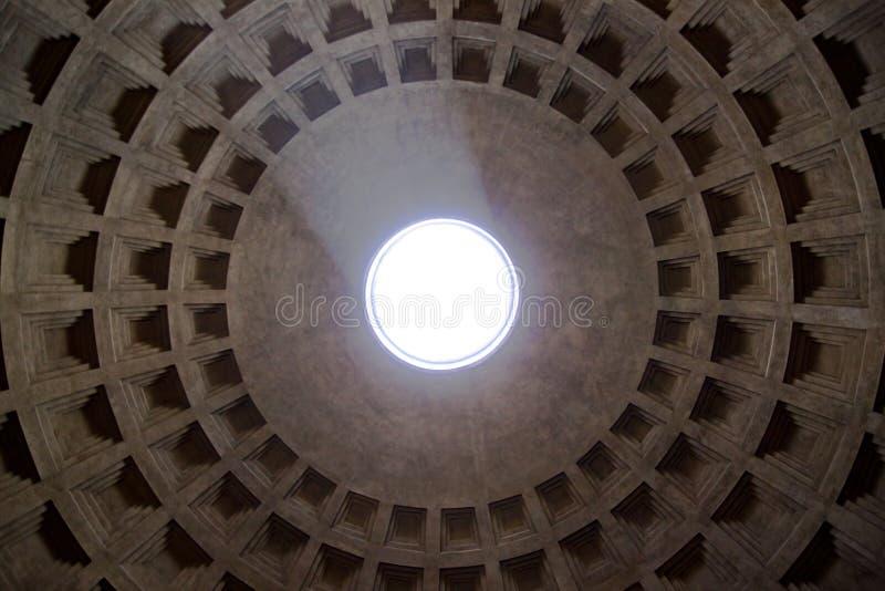 Panteon fotografering för bildbyråer