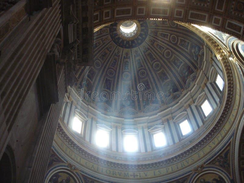 panteon kopuły Włochy Rzymu fotografia stock