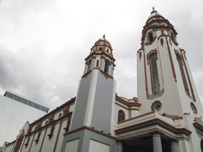 Panteon nazionale Caracas Venezuela fotografie stock
