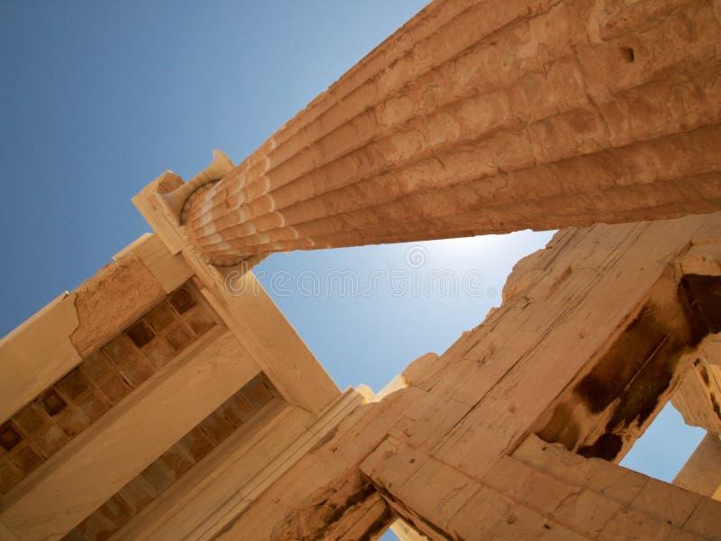 Panthenon stock image
