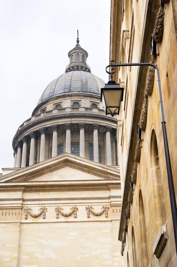 Download Pantheon stockbild. Bild von architektonisch, kugel, frankreich - 9083401