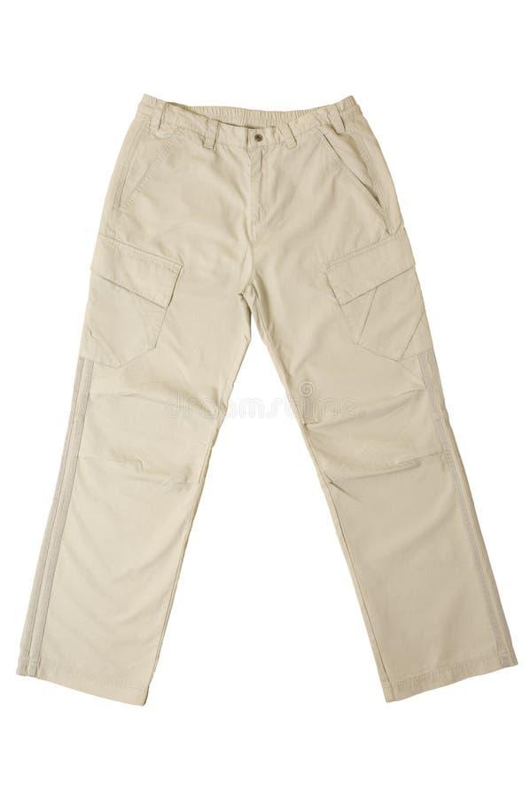 Pants stock photos