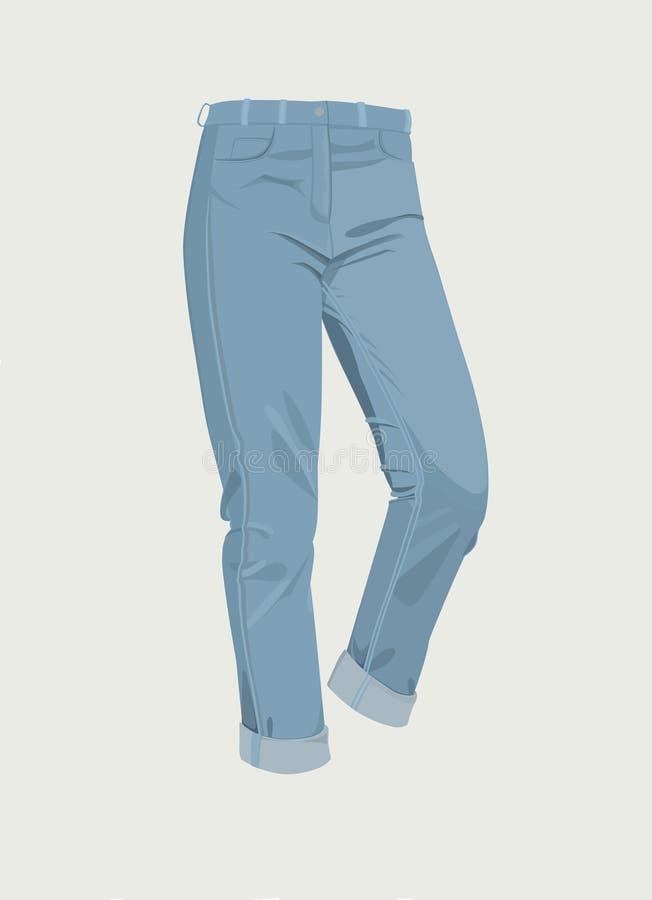 Pants stock photography