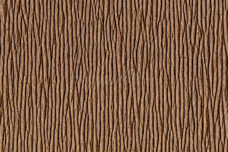 Panwiowy kartonowy jednakowy drzewna barkentyna zdjęcia stock