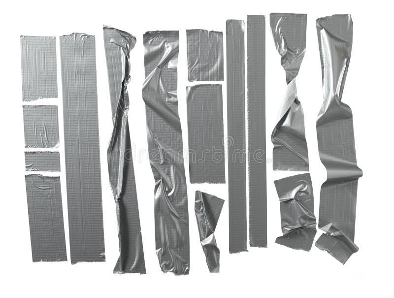 Panzerklebeband lizenzfreie stockbilder