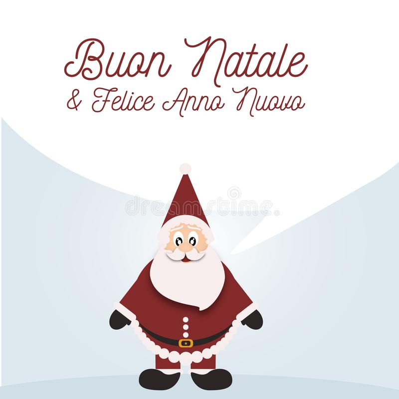 Papá Noel _2 libre illustration