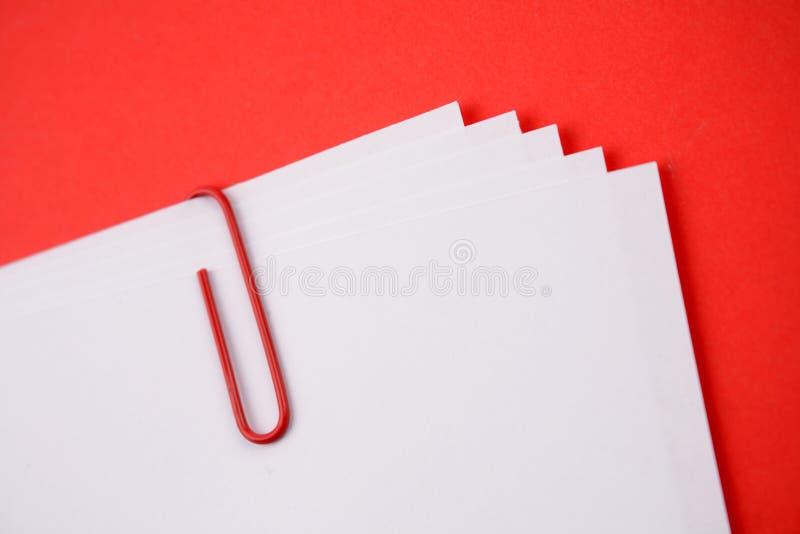 Papéis imagens de stock