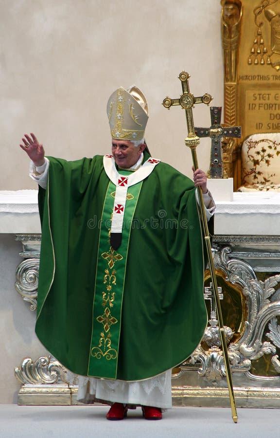Papa imagem de stock