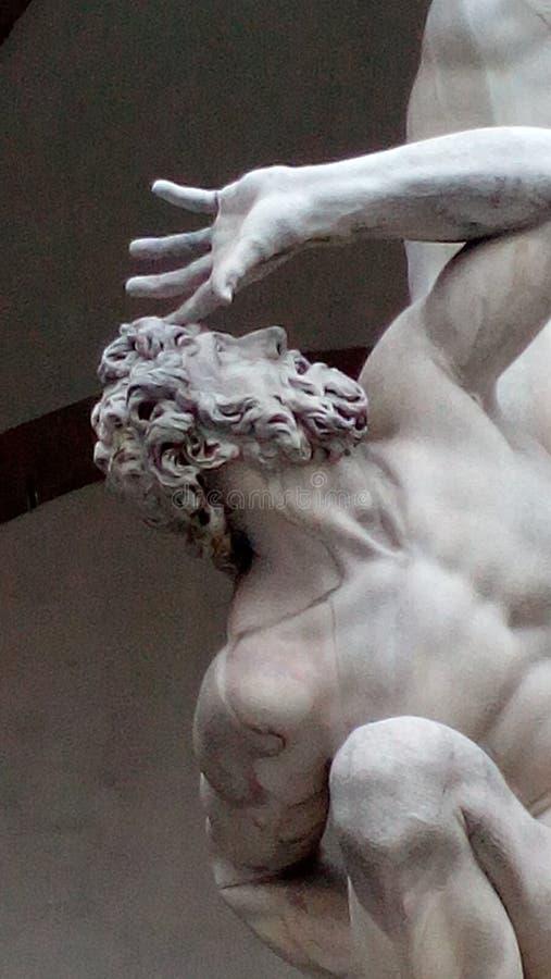 Papa du ` s de la Sabine image libre de droits