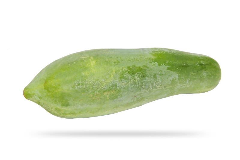 Download Papaia fotografia stock. Immagine di commestibile, bianco - 30830334