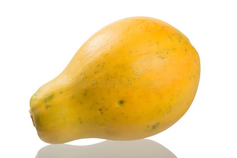 papaja stock fotografie