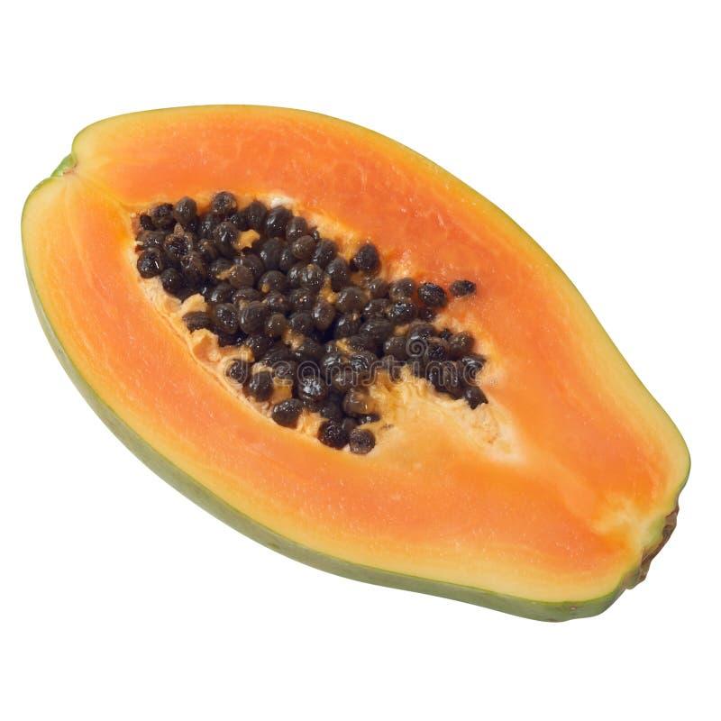 papaya stockbild bild von wohlriechend nachtisch hintergrund 13636757. Black Bedroom Furniture Sets. Home Design Ideas