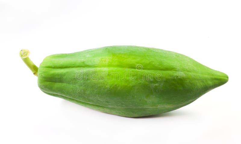 Download Papaya arkivfoto. Bild av äta, moget, vitt, green, excretion - 27279412