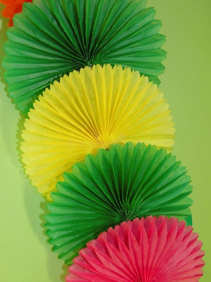 Download Papel foto de stock. Imagem de colorido, de, verde, isolado - 12810236