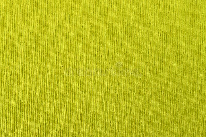 Papel abstracto de color verde ilustración del vector